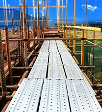 钢跳板,建筑钢跳板,钢跳板厂家,钢跳板价格