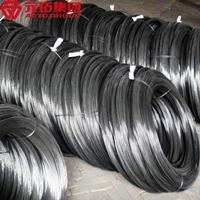 图片 低碳钢黑铁丝