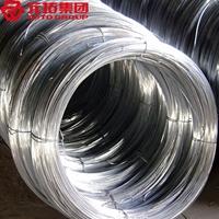 图片 低碳钢镀锌铁丝