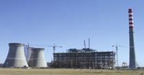 火力发电厂锅炉检修使用产品:镀锌钢跳板