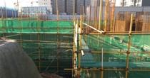 北京某大学教工住宅 使用产品:钢跳板