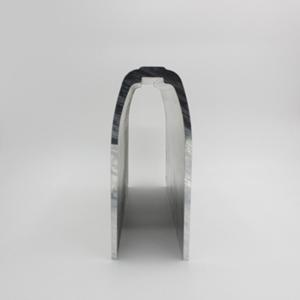 图片 铝合金轮椅前叉