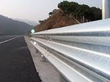 图片 高速公路三波护拦板