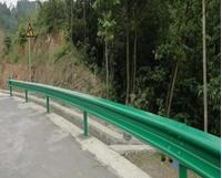 图片 公路SB级防撞护拦板