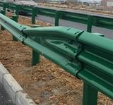 高速公路过渡板 三波高速护栏板 二波波形护栏