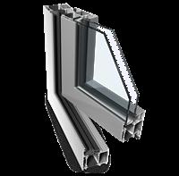 图片 幕墙铝型材