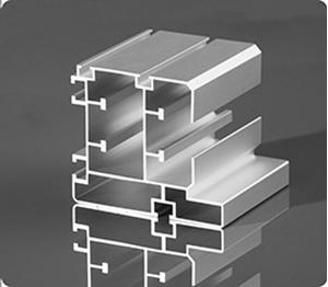 图片 倍数链铝型材