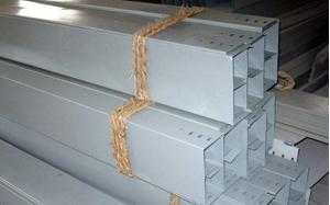 图片 线槽铝型材