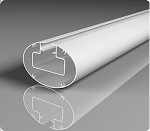 图片 非标异型件铝型材