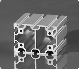 图片 80系列铝型材