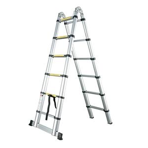 图片 铝合金工程梯