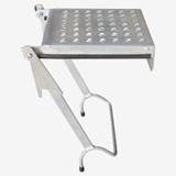 铝脚踏板 铝踏板规格 铝踏板型材