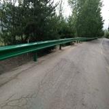 图片 乡村公路双波护栏板