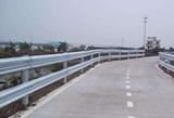 图片 乡村公路热镀锌护栏板
