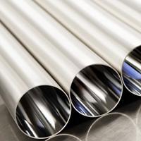 图片 不锈钢管材生产厂家